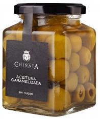Olive karamellisiert La Chinata