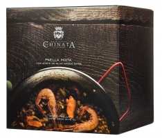 Paella-Box La Chinata