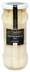 Weißer Spargel D.O. Navarra La Tudelana