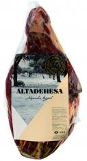 100% Pata Negra Schinken aus Eichelmast Altadehesa entbeint