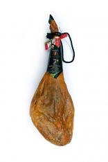 Pata Negra Schinken aus Eichelmast mit DO Guijuelo Revisan