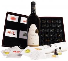 Jeroboam (3 L) und Weinaromen Weihnachtsspecial