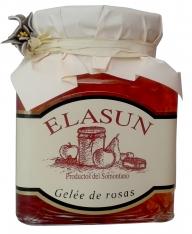 Rosenmarmelade naturbelassen von Elasun