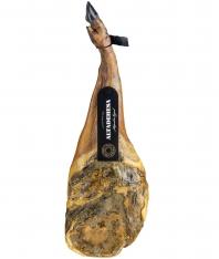100% Pata Negra Schinken aus Eichelmast Altadehesa (Vorderschinken)