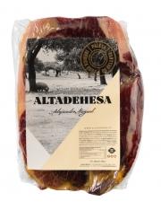100% Pata Negra Schinken aus Eichelmast Altadehesa entbeint (Vorderschinken)
