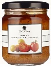 Oliven-Tomaten-Pastete La Chinata
