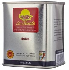 Paprikapulver geräuchert süß Premium La Chinata