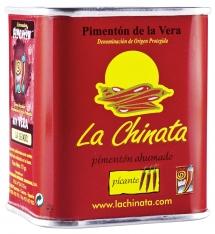 Paprikapulver geräuchert scharf La Chinata