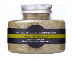 Himalaya-Salz mediterran La Chinata