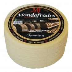 Schafskäse alt Sensaciones de Zamora Mondefrades