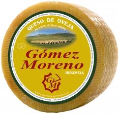 Schafskäse in Olivenöl Gómez Moreno