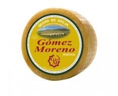Schafskäse in Olivenöl klein Gómez Moreno