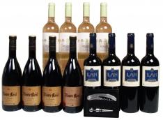 Beste Wahl aus dem Weinkeller Weihnachtsspecial