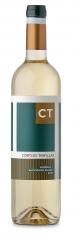 Weißwein Verdejo y Sauvignon Blanc CT, 2013 D.O Castilla